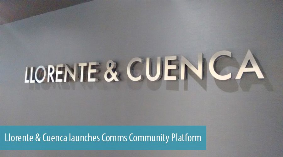 Llorente & Cuenca launches Comms Community Platform