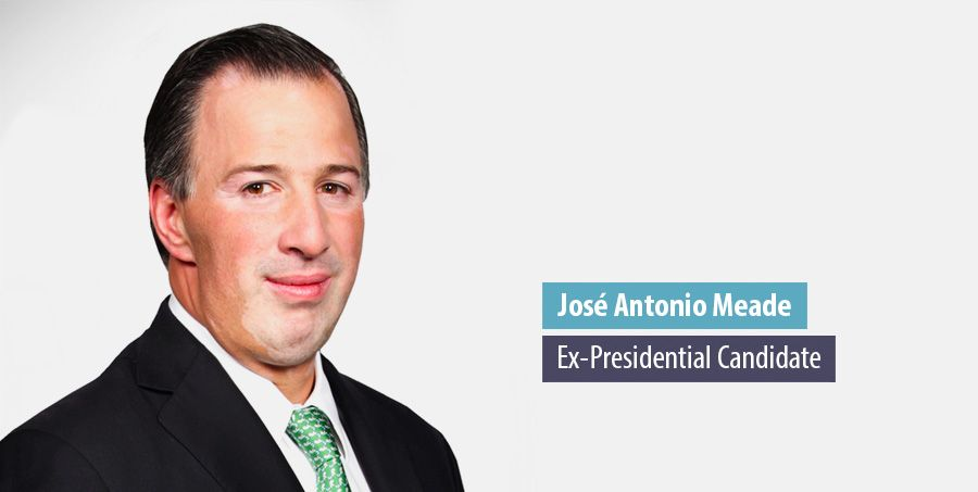 Mexican ex-presidential candidate Meade to open consultancy in wake of election loss