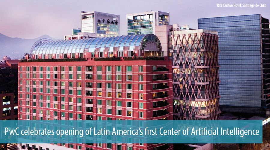 PwC celebrates opening of Latin America's first Center of Artificial Intelligence