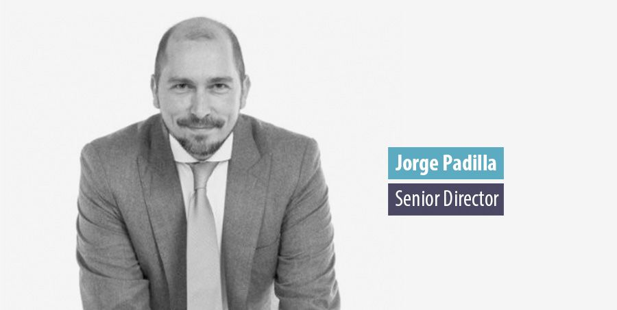 Reforma's deputy editor-in-chief Jorge Padilla joins FTI in Mexico