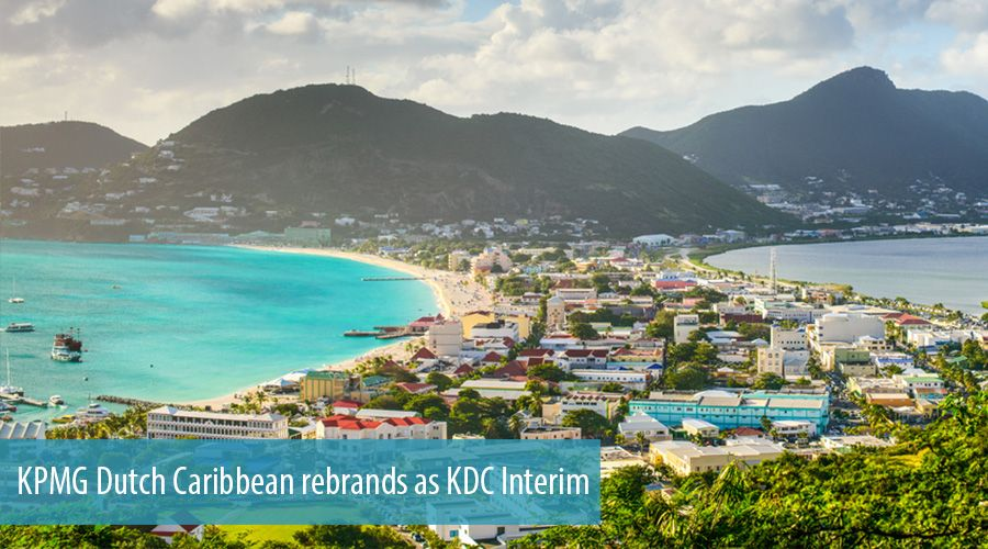 KPMG Dutch Caribbean rebrands as KDC Interim