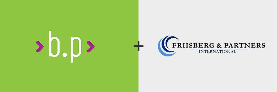 Business Partners Consulting joins Friisberg & Partners network