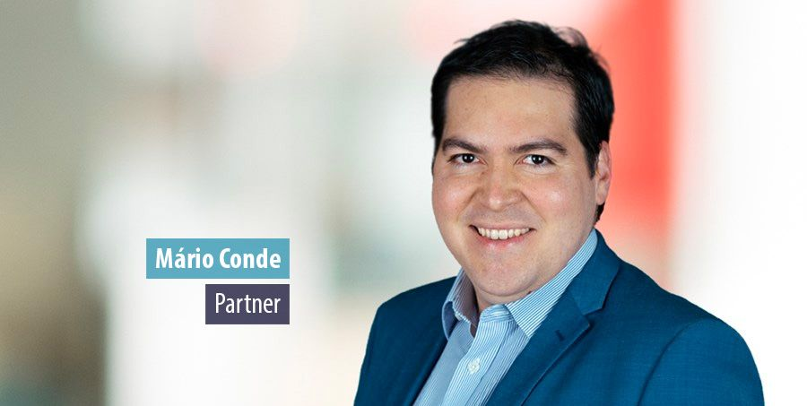 Brazilian Bain partner Mário Conde joins firm's Dutch office