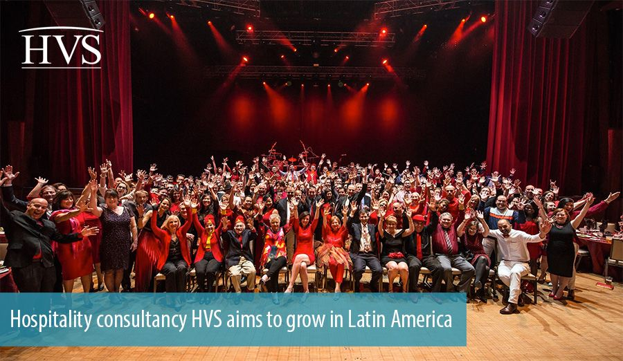 Hospitality consultancy HVS aims to grow in Latin America
