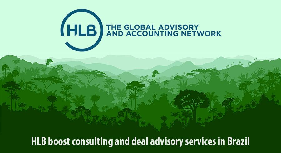 HLB boost consulting and deal advisory services in Brazil