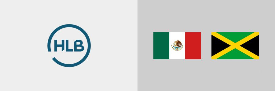 HLB adds professional services firms in Mexico and Jamaica