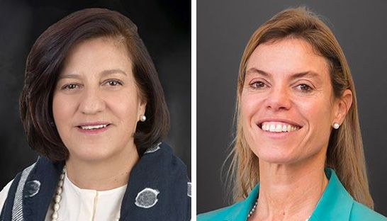 Korn Ferry hires two senior experts in South America