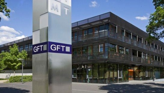 IT consultancy GFT buys Habber Tec's Brazilian wing