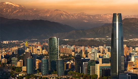 Clairfield and Antarctica team up with new office in Chile