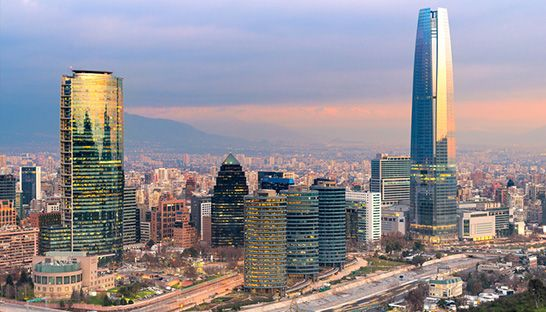 Dutch organisational consultancy Corion expands into Chile