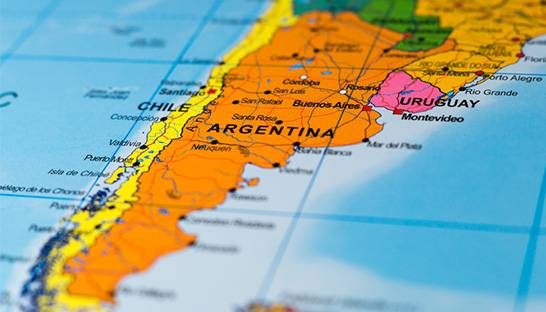 Chilean nationality most valuable in Latin America and Caribbean