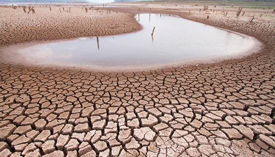 Drought most expensive weather disaster in Argentinian history