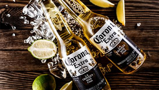 Corona is the most valuable brand in Latin America