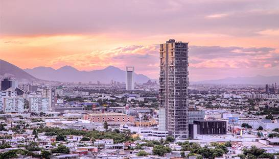 Andersen Tax & Legal grows Mexican presence with new office in Monterrey
