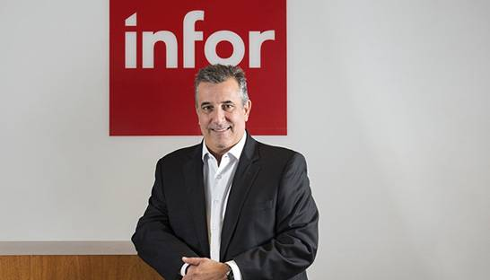 Infor names Alexander Borghoff as Alliances Director for Latin America