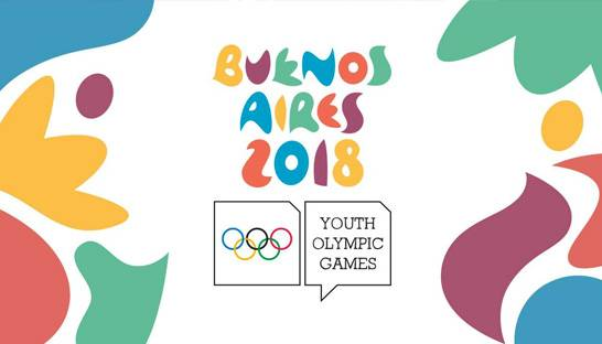 EY provide Buenos Aires 2018 Youth Olympic Games with consulting services