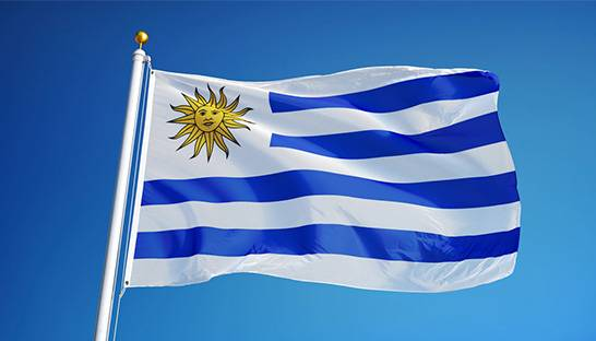 Uruguay is most prosperous Latin American country