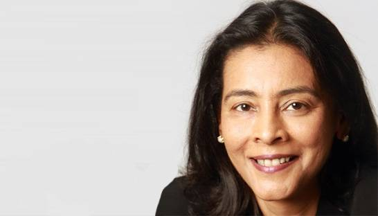 Aruna Jayanthi leads Latin American operation of Capgemini
