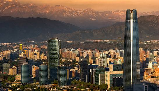 Deloitte Digital and Market Gravity bring open innovation effort D5 to Santiago