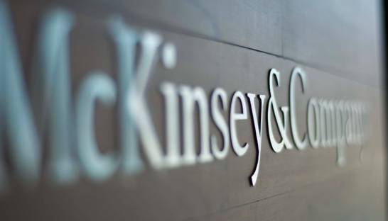 Latin American talent attracting big name employers like McKinsey