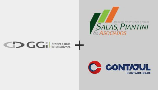 CGI welcomes firms in Brazil and the Dominican Republic