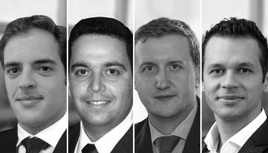 Bain & Company promotes four partners in São Paulo office