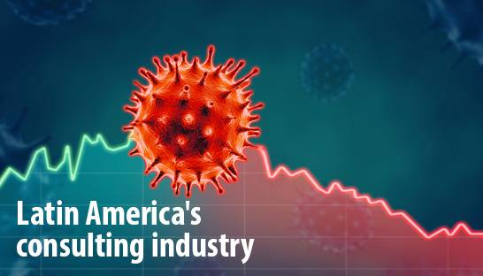 Latin America's consulting industry faces hit due to Coronavirus