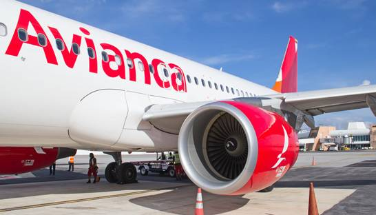 Consultants working on Avianca's Chapter 11 restructuring