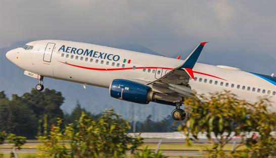Oliver Wyman advises on Aimia and Aeromexico agreement