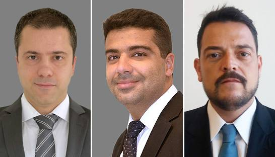 Alvarez & Marsal appoints three Managing Directors in Brazil