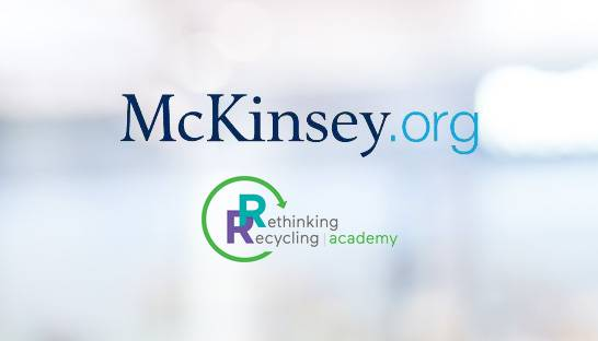 McKinsey and Amcor team up to promote recycling in Buenos Aires