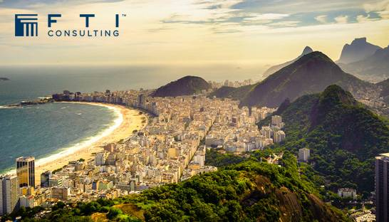 FTI Consulting eyes growth in Latin American consultancy market