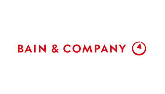 Consulting firm in Latin America: Bain & Company